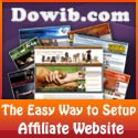 Flexible Affiliate Website Design