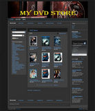 Best Selling DVD Affiliate Website