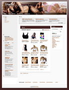 Best Selling Lingerie Affiliate Website