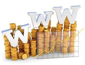 website earning pontetial